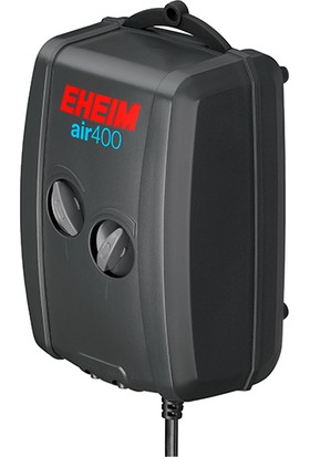 Eheim 3704 Çift Çııkışlı Akvaryum Hava Motoru 2 x 200 lt / saat