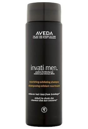 Aveda Invati Men Nourishing Exfoliating Shampoo Şampuan 250 ml