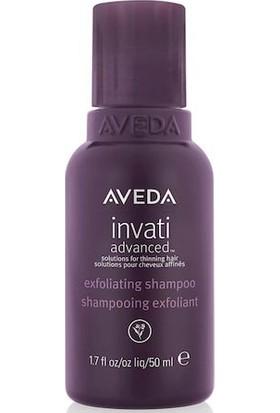 Aveda Invati Advanced Exfoliating Dökülme Karşıtı Şampuan 50 ml