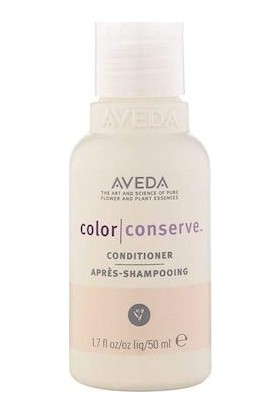 Aveda Color Conserve Conditioner Saç Kremi 50 ml