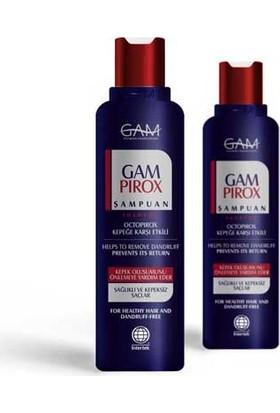 Gam Kepek Önleyici Şampuan
