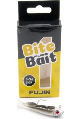 Fujin Bite Bait 5cm 5gr Fjbb Silikon Yem Renk 01