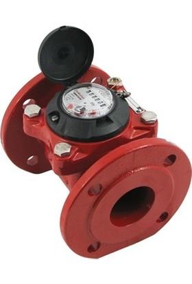 Powogaz MWN130-DN65 Sıcak Su Sayacı Pulser Yok