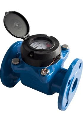 Powogaz MWN-40-C Soğuk Su Sayacı Pulser Yok