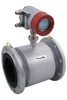 S-Meter S-MAG100 RUB-SS-150-L-80-A-16 / DN150 Elektromanyetik Debimetre