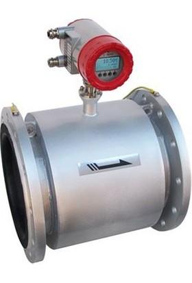 S-Meter S-MAG100 RUB-SS-250-L-80-A-10 / DN250 Elektromanyetik Debimetre