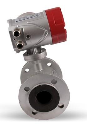 S-Meter S-MAG100 RUB-SS-50-L-80-A-40 / DN50 Elektromanyetik Debimetre