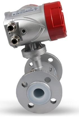 S-Meter S-MAG100 TEF-SS-32-L-80-A-40 / DN32 Elektromanyetik Debimetre