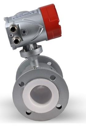 S-Meter S-MAG100 TEF-SS-65-L-80-A-16 / DN65 Elektromanyetik Debimetre