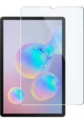 """Engo Samsung Galaxy Tab S6 Sm T860 10.5"""" Temperli Cam Tablet Ekran Koruyucu"""