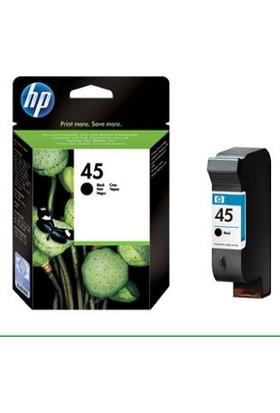 HP 45 Kartuş - Siyah