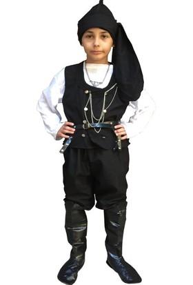 Dilek Kostüm Karadeniz Erkek Çocuk Kostümü