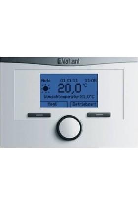 Vaillant VRT350 Kablolu Modülasyonlu Kablolu Oda Termostat