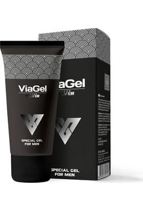 Xise Şarjlı Emiş Gücü Yüksek Penis Pompası + Viagel