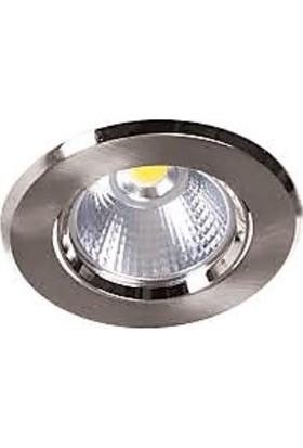 JUPİTER LS449 S Hareketli LED Spot Trafolu 8W 3000K Epi