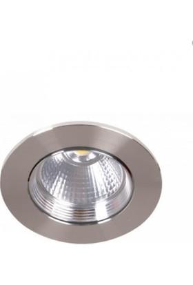 JUPİTER LS447 S Hareketli LED Spot Trafolu 8W 3000K Epi