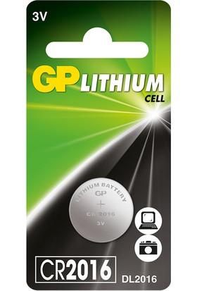 GP CR2016 Kod Kumanda Pili 103364
