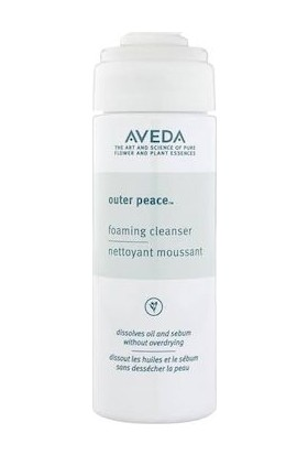 Aveda Outer Peace Foaming Cleanser Temizleyici 125 ml