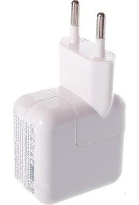 Daytona 15.5W Çift Girişli Apple iPad 2-3-4 Şarj Adaptörü+ Lighting Kablo
