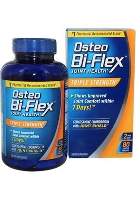 Osteo Biflex Glucosamine 80 Tablet
