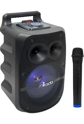 Mikado MD-83KP USB + Tf Kart + Fm + Bluetooth Mikrofonlu Toplantı Anfisi