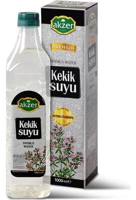 Akzer Kekik Suyu 1 Lt