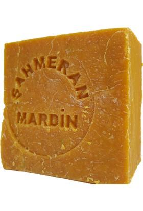 Şahmeran Sarı Bıttım Kare Sabun 200 gr