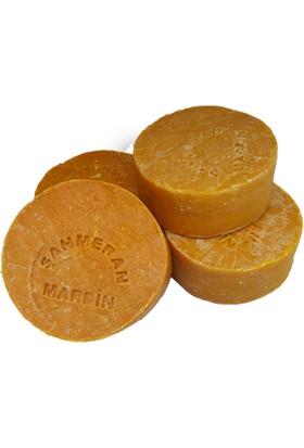 Şahmeran Sarı Bıttım Oval Sabun 200 gr