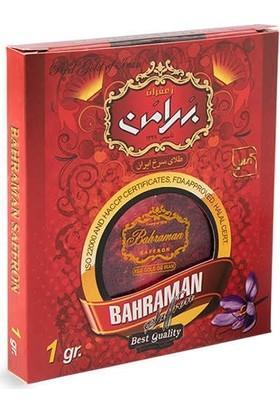 Bahraman Safran 1gr