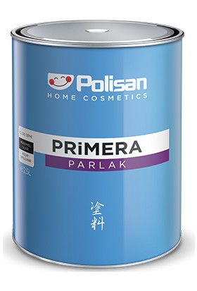 Poli̇san Primera Parlak Aluminyum 0,750 lt