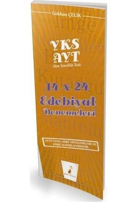 YKS AYT 14x24 Edebiyat Denemeleri