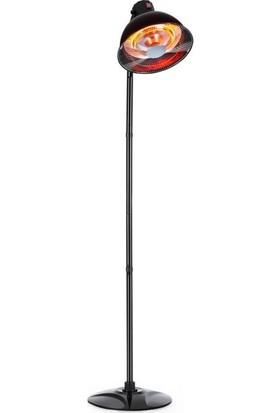 Blumfeldt Heatbell Infrared Isıtıcı Kule Isıtıcı 1500 W