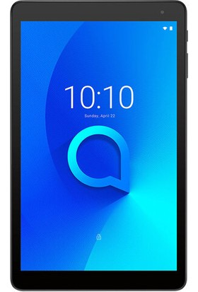 Alcatel 1t 10'' Premium Siyah Tablet