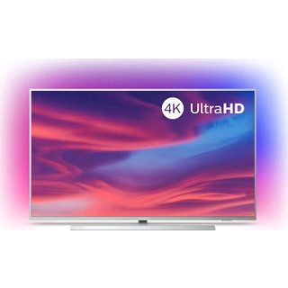"Philips 55PUS7304/62 55"" 139 Ekran Uydu Alıcılı 4K Ultra HD Android Smart LED TV"