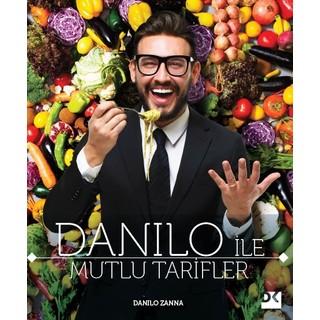 Danilo İle Mutlu Tarifler - Danilo Zanna