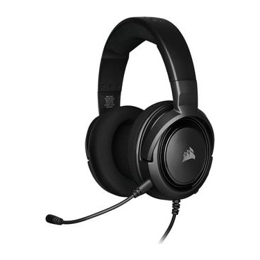 Corsair HS35 Stereo Siyah Oyuncu Kulaklık-CA-9011195-EU Fiyatı