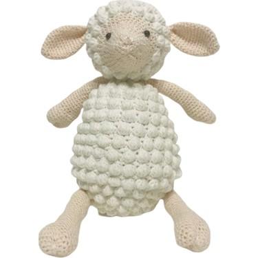 Amigurumi Örgü Koyun Oyuncak Yapımı - M-Visible.com | 375x375