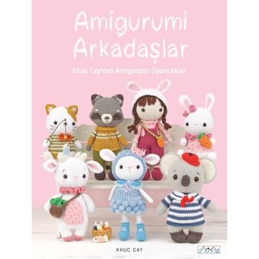 Amigurumi oyuncak sıpa – 10marifet.org | 375x375