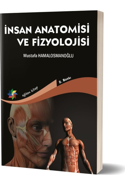 İnsan Anatomisi ve Fizyolojisi - Orçun Bozkurt