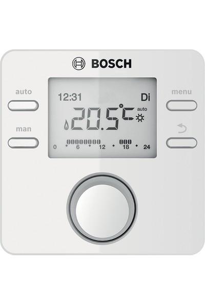 Bosch CR50 Dijital Modülasyonlu ve Programlanabilir Oda Termostatı