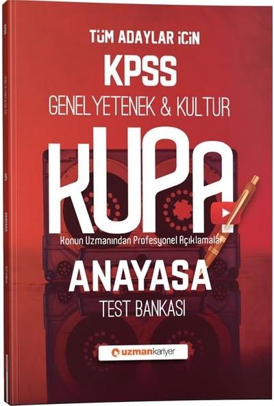 KPSS 2020 Kupa Konu Konu Test Bankası | Coğrafya