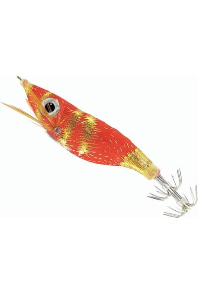 Kaptan Nemo Kalamar Eco A ( 10 cm Kalamar Zokası, Maket Balık Yem 9 Gr)