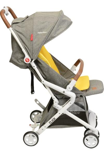 Fisher-Price Click Kabin Bebek Arabası