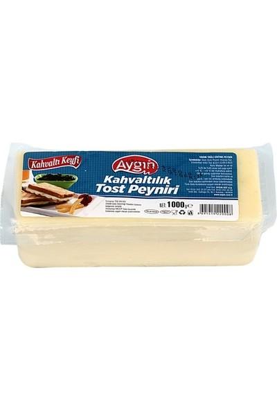 Aygın Kahvaltılık Tost Peyniri 1kg