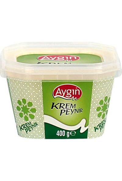 Aygın Krem Peynir 400gr