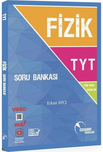 Doktrin Yayınları TYT Fizik Soru Bankası Video Destekli