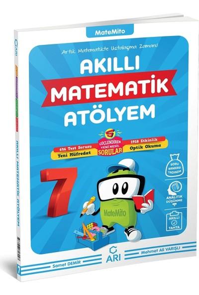 Arı Yayınları 7. Sınıf Matemito Akıllı Matematik Atölyem