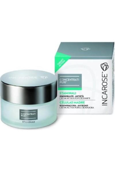 Incarose-Pure Solutıons® Stem Cells-Rejuvenating- Anti-Ageing-Yaşlanma Karşıtı Krem 50 Ml.