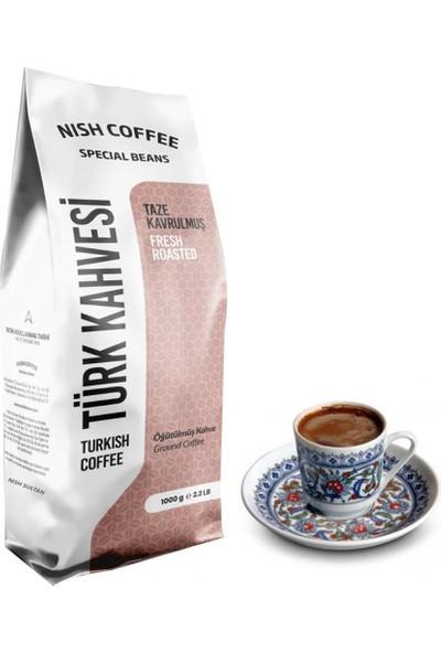 Nish Sultan Türk Kahvesi 1 kg