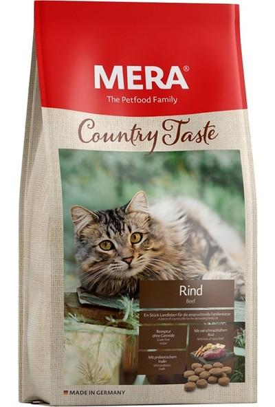 Mera Tahılsız Sığır Etli Kedi Maması 1,5 kg
